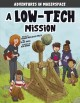 Cover for A low-tech mission