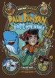 Cover for Paul Bunyan and Babe the Blue Whale: a graphic novel