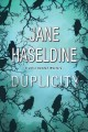 Cover for Duplicity