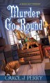 Cover for Murder go round