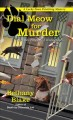Cover for Dial meow for murder