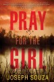 Cover for Pray for the girl