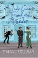 Cover for A Lady's Guide to Mischief and Murder