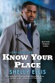Cover for Know your place
