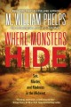 Cover for Where monsters hide: sex, murder, and madness in the Midwest