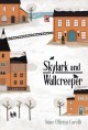 Cover for Skylark and wallcreeper