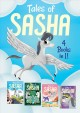 Cover for Tales of Sasha