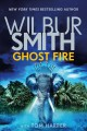Cover for Ghost Fire
