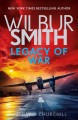 Cover for Legacy of war