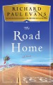 Cover for The road home