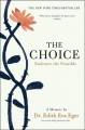 Cover for The choice: embrace the possible
