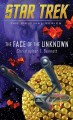 Cover for The face of the unknown