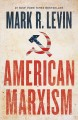 Cover for American Marxism