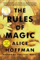 Cover for The rules of magic