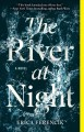 Cover for The river at night