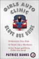 Cover for Girls auto clinic glove box guide