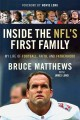 Cover for Inside the NFL's first family: my life of football, faith, and fatherhood