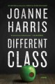 Cover for Different class