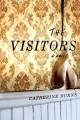 Cover for The visitors: a novel