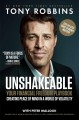 Cover for Unshakeable: your financial freedom playbook