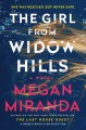 Cover for The girl from Widow Hills: a novel