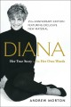 Cover for Diana: her true story - in her own words