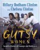 Cover for The book of gutsy women