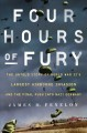 Cover for Four Hours of Fury: The Untold Story of World War II's Largest Airborne Inv...
