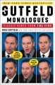 Cover for The Gutfeld monologues: classic rants from The Five