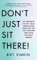 Cover for Don't just sit there!: 44 insights to get your meditation practice off the ...
