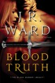 Cover for Blood truth