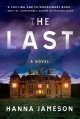 Cover for The last