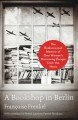 Cover for A Bookshop in Berlin: The Rediscovered Memoir of One Woman's Harrowing Esca...