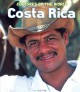 Cover for Costa Rica