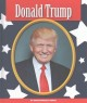 Cover for Donald Trump