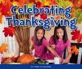 Cover for Celebrating Thanksgiving