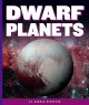 Cover for Dwarf Planets