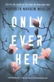 Cover for Only ever her