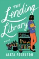 Cover for The Lending Library