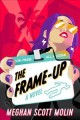 Cover for The Frame-Up