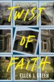 Cover for Twist of faith