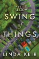 Cover for The swing of things