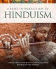 Cover for A brief introduction to Hinduism