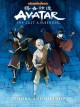 Cover for Avatar, the last Airbender: smoke and shadow