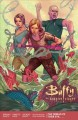Cover for Buffy the vampire slayer: season 11. Volume 1, The spread of their evil