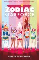 Cover for Zodiac starforce. 2, Cries of the Fire Prince