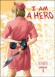 Cover for I Am a Hero Omnibus 4