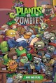 Cover for Plants vs. zombies. 11: War and peas
