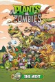 Cover for Plants vs. zombies. Dino-might