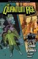 Cover for Quantum age